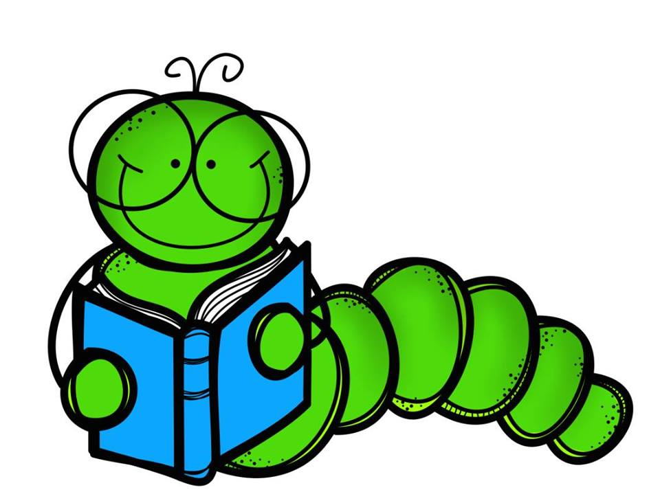 Get The Book Bug