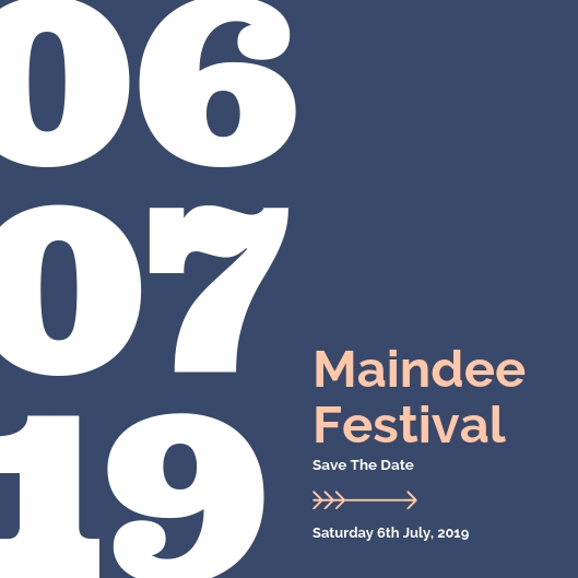 Save the date for Maindee Festival 2019