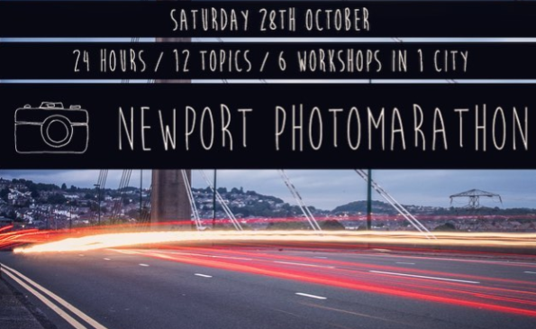 Newport Photomarathon