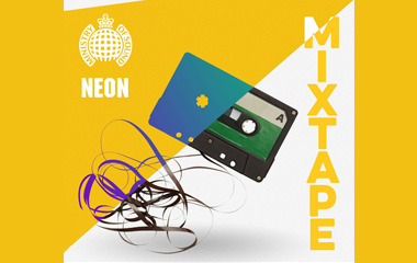 Ministry of Sound at the Neon