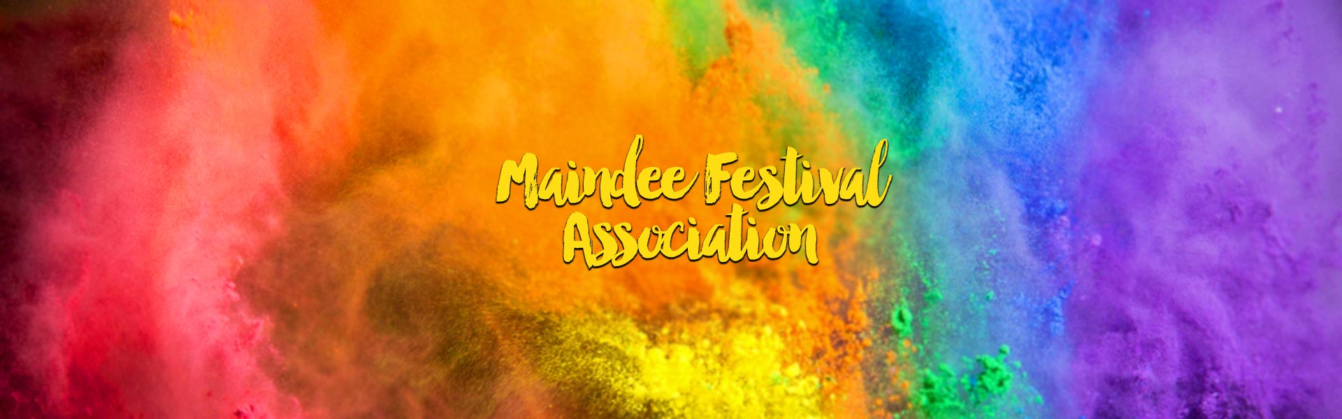 About Maindee Festival Association